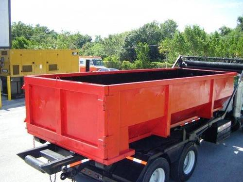 Best Dumpsters in Greenville SC