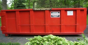 roll-off containers SC